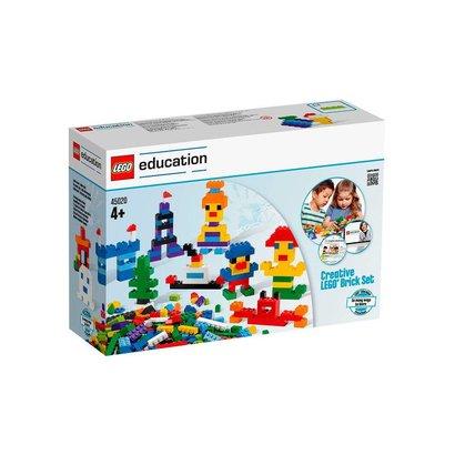 LEGO Education Creative LEGO® blokkenset