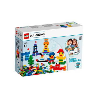 LEGO® Education Creative LEGO® Brick Set