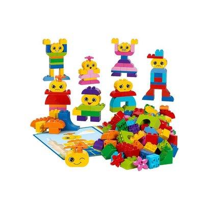 """LEGO® Education Construire les """"émotions"""""""