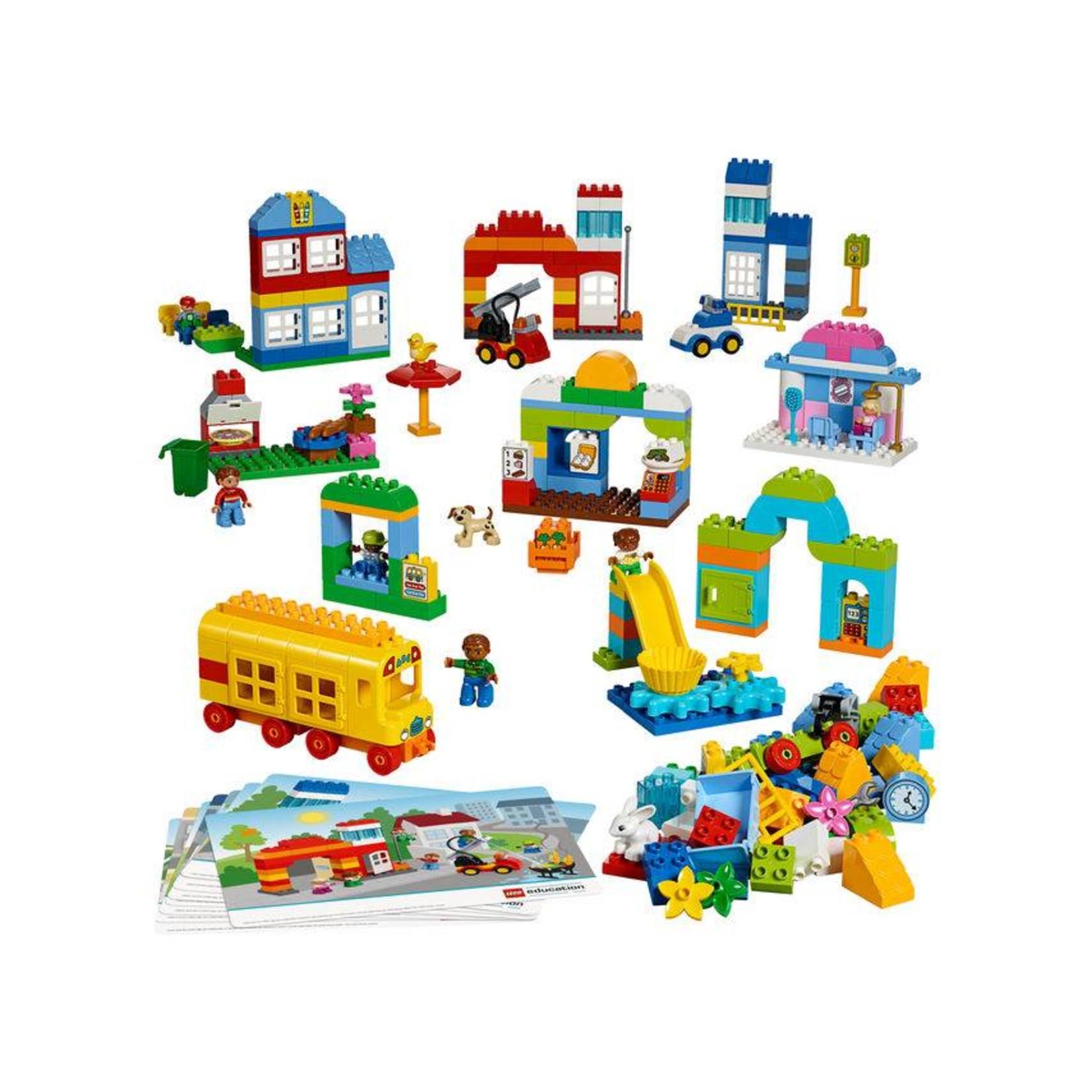 LEGO® Education Onze stad