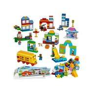 LEGO Education Notre ville (45021)