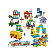 LEGO Education Onze stad (45021)