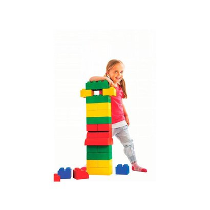 LEGO Education LEGO® Soft Brick Set