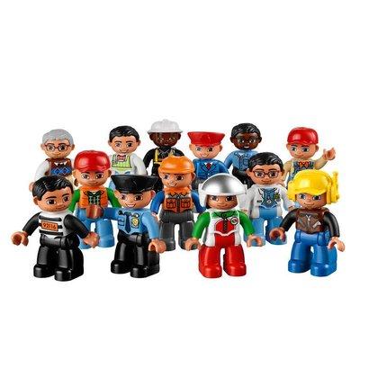 LEGO® Education Ensemble De Personnages De La Communaute