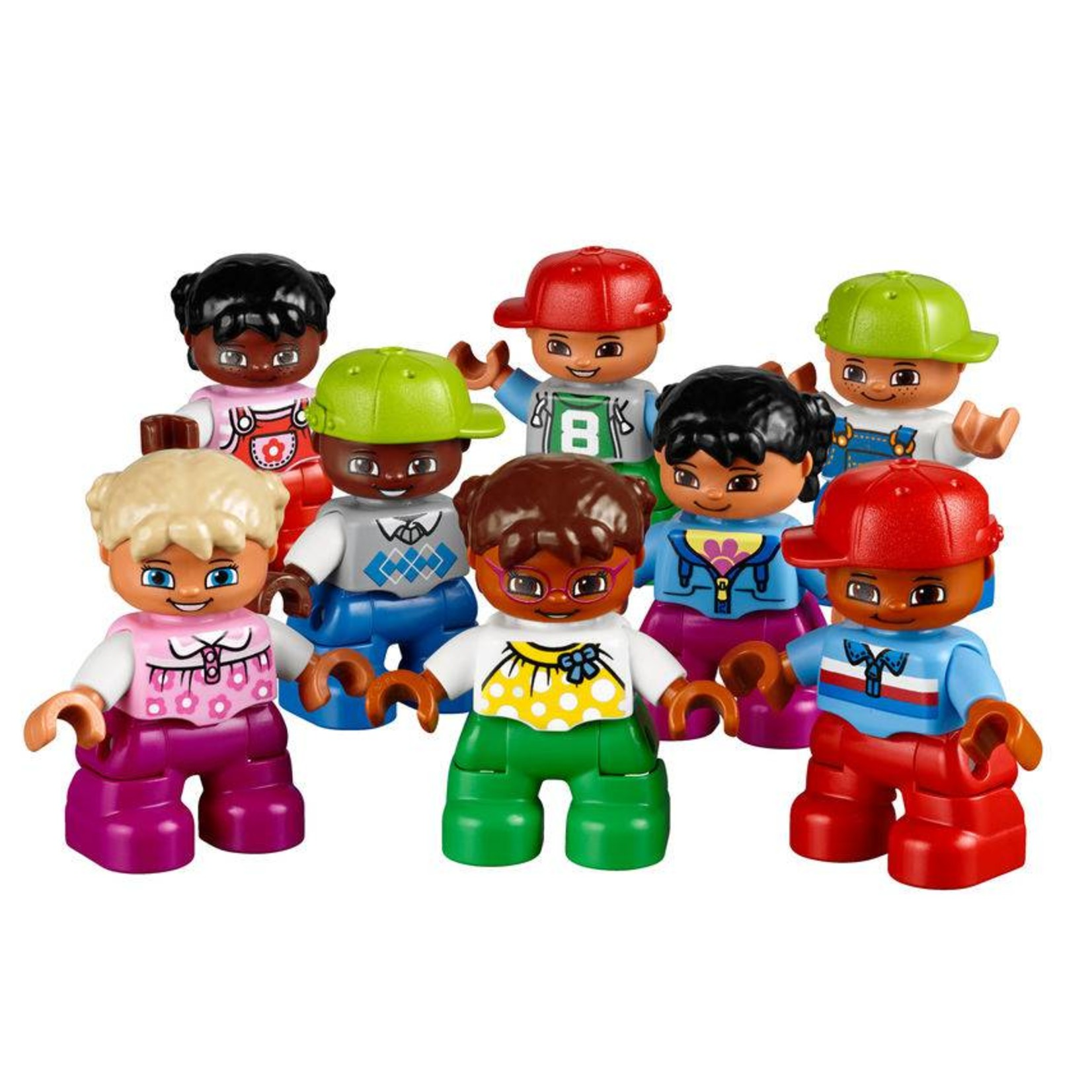 LEGO® Education Wereldburgers