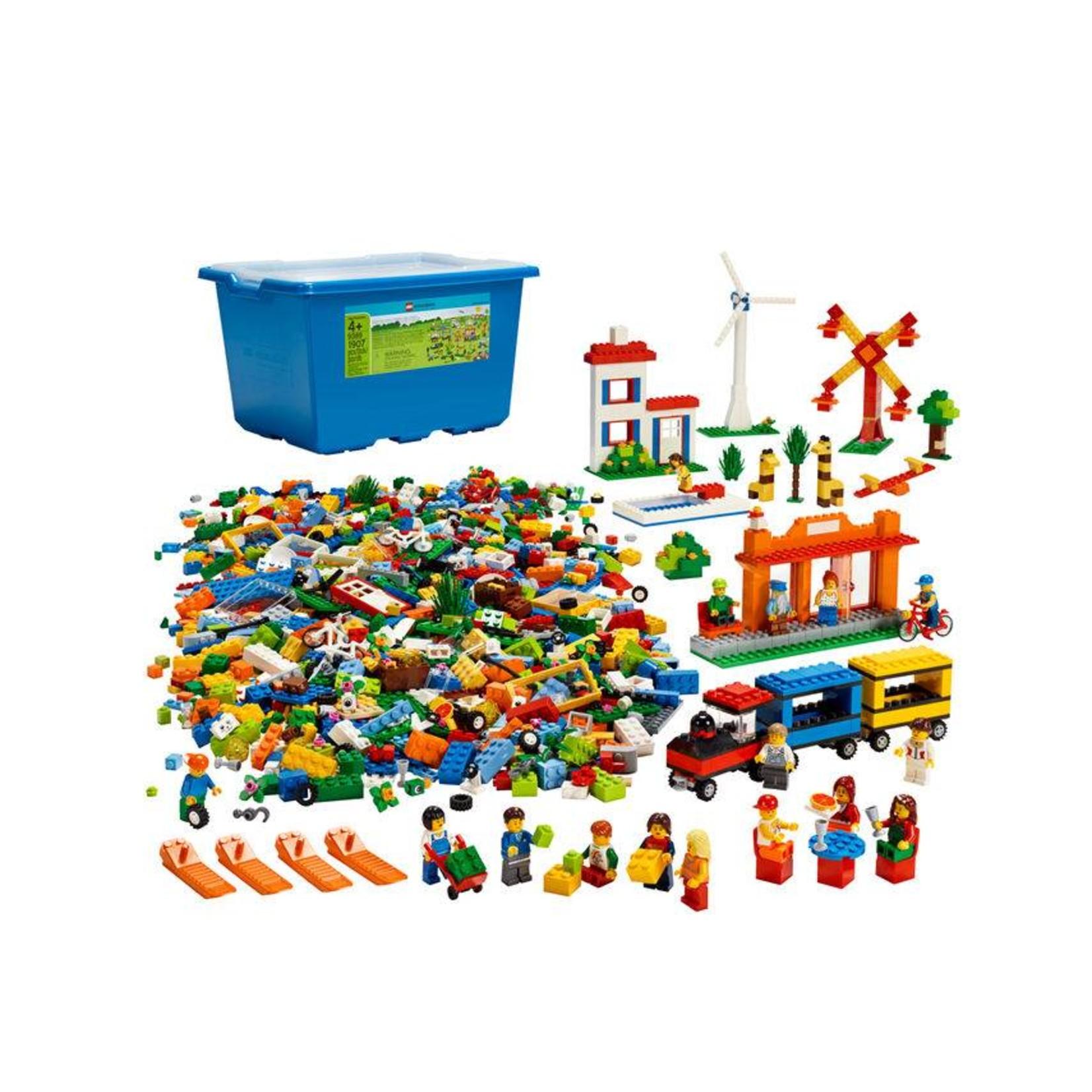 LEGO® Education La Communauté
