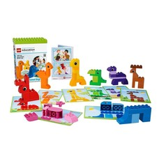 LEGO Education Bingo des Animaux (45009)