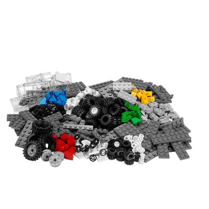 LEGO Education Wielen set