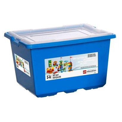 LEGO Education Les tubes