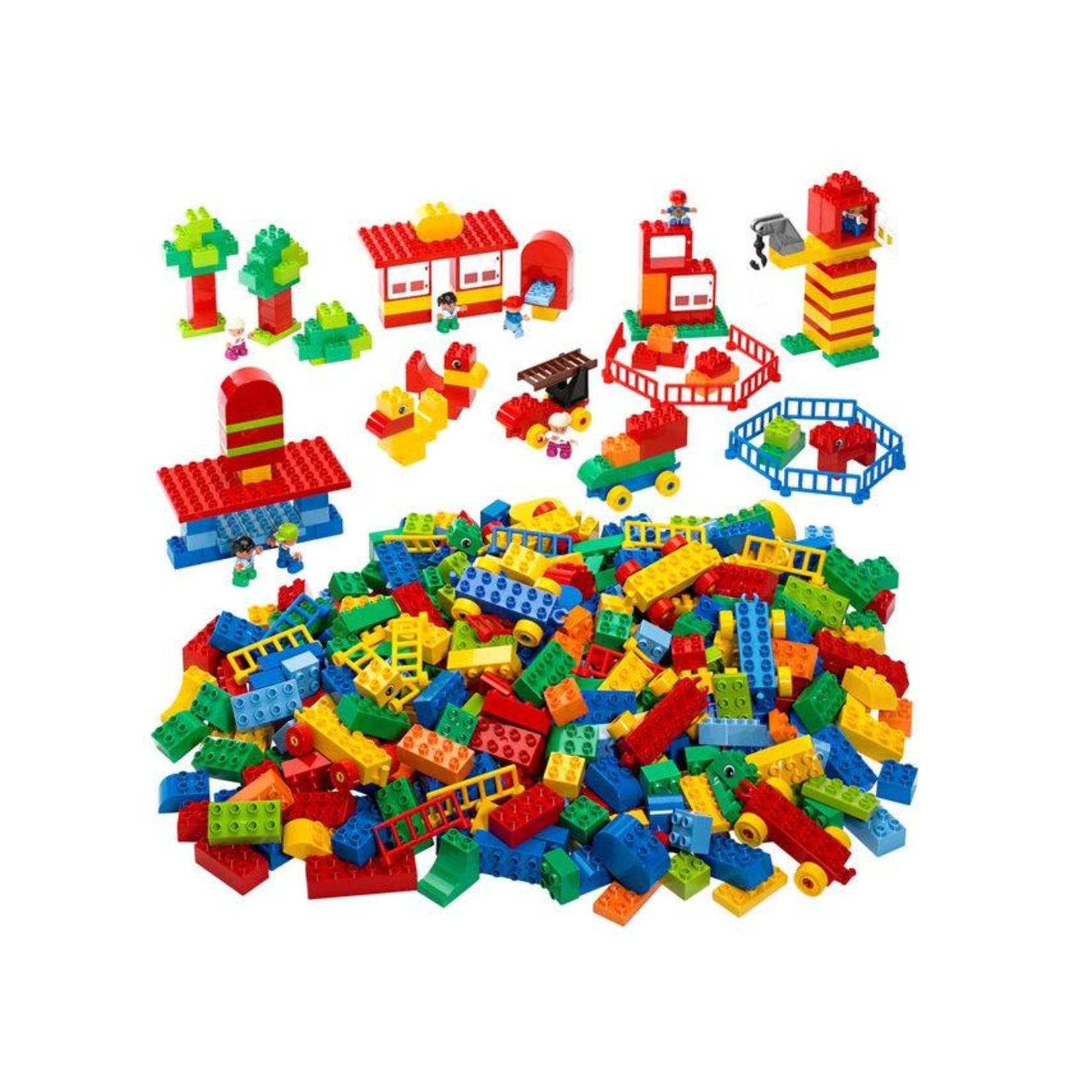 LEGO® Education XL LEGO® DUPLO® Blokkenset
