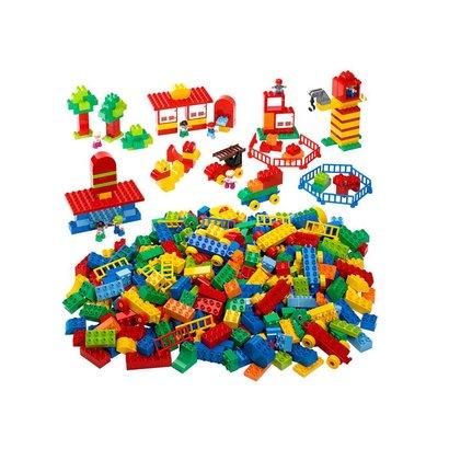 LEGO Education  Ensemble de briques LEGO® DUPLO® XL