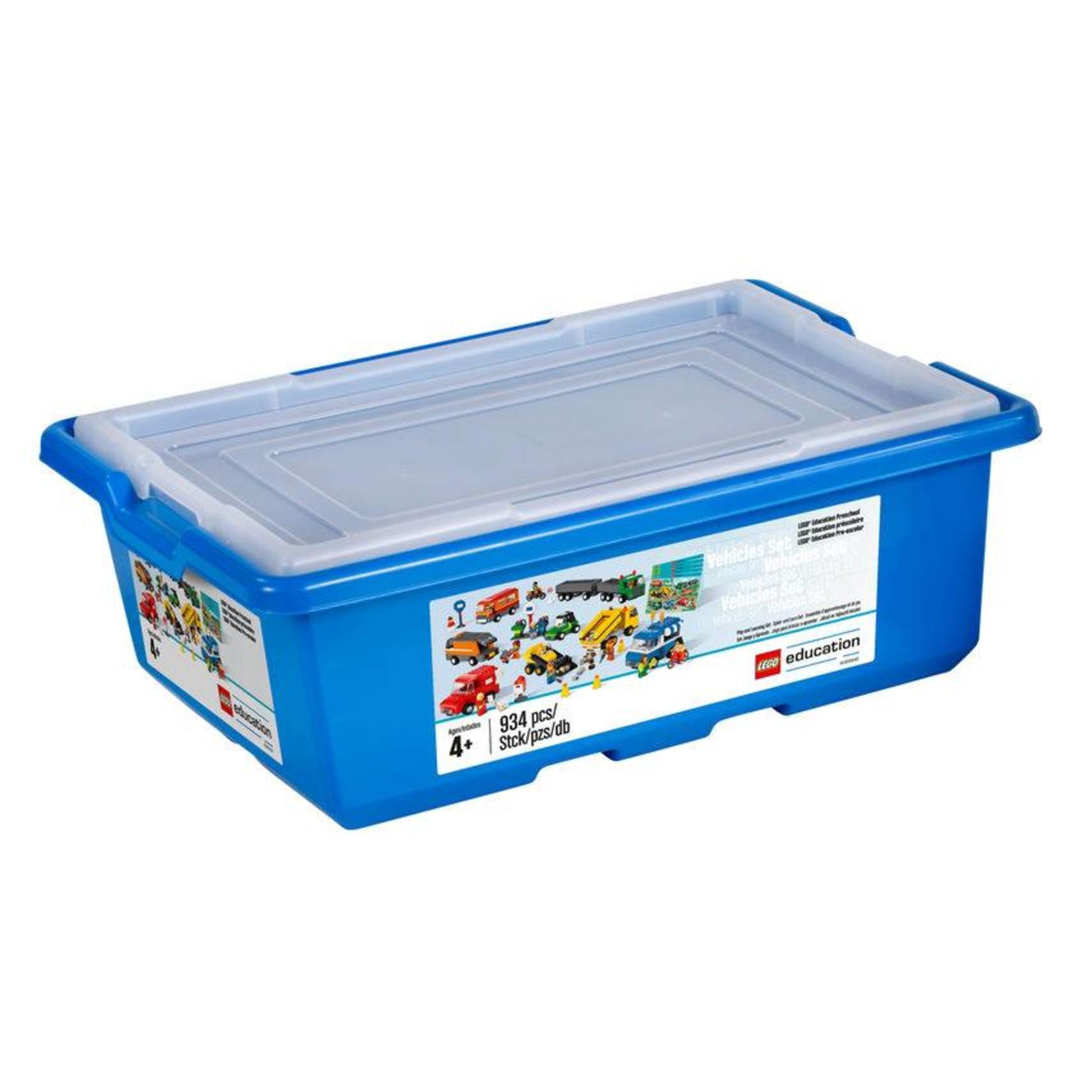 LEGO® Education Vehicles Set