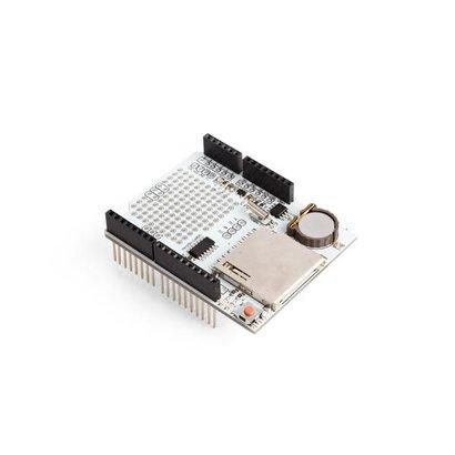 Velleman ARDUINO® compatibel data logging shield
