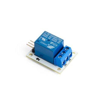 Velleman 5 V-relaismodule compatibel met ARDUINO®
