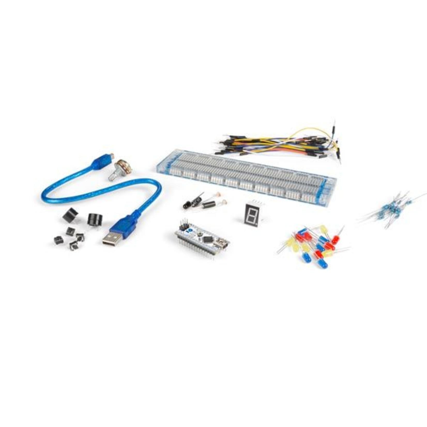 Velleman Basic ARDUINO®  compatible experimenter's kit