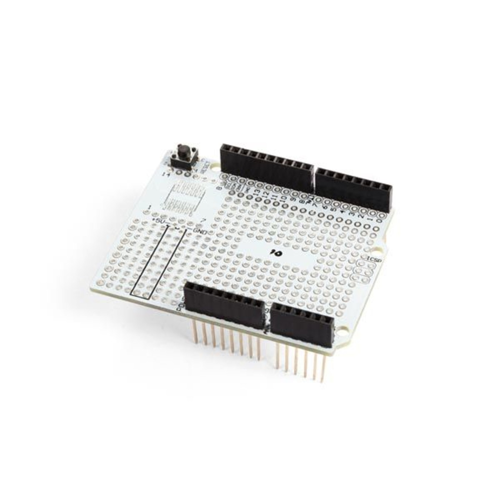 Velleman Expansion board for ARDUINO® UNO R3