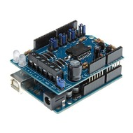 Velleman Motor & Power Shield pour ARDUINO®