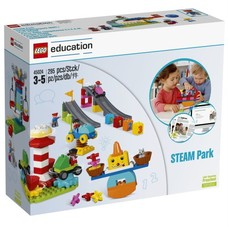 LEGO® Education Parc STEAM (45024)