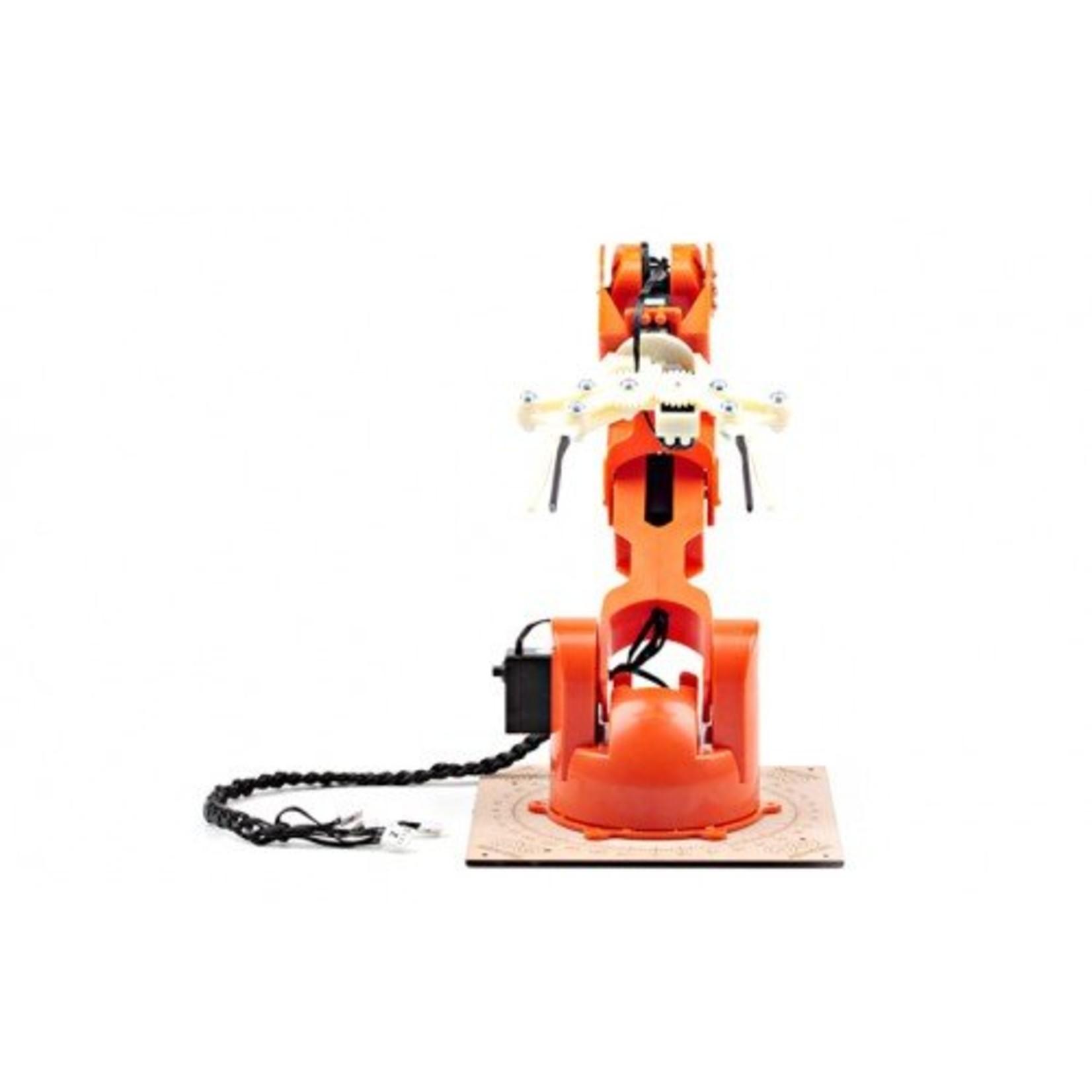 ARDUINO Robot Tinkerkit Braccio
