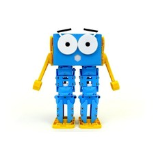 Marty le robot