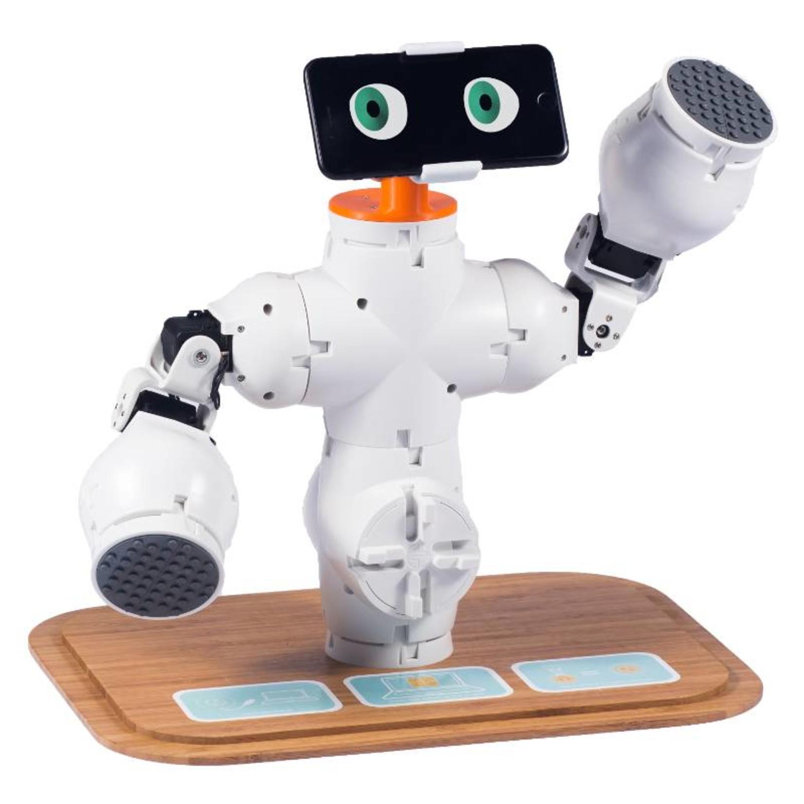 Shape  Robotics Fable Hello!