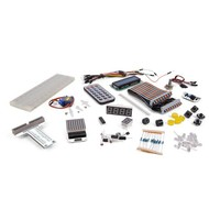 Kit d'expérience pour Raspberry Pi® - VMP502