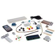 Velleman Construction kit for Raspberry Pi® - VMP501