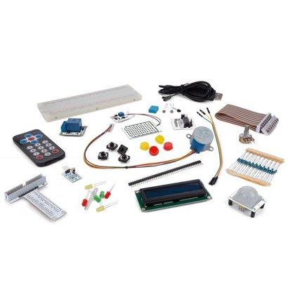 Kit de construction pour Raspberry Pi®