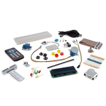 Velleman Kit de construction pour Raspberry Pi®