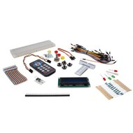Set of electronic parts for Raspberry Pi® - VMP500