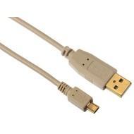 USB 2.0 A-plug to MICRO-USB plug - 2.50m