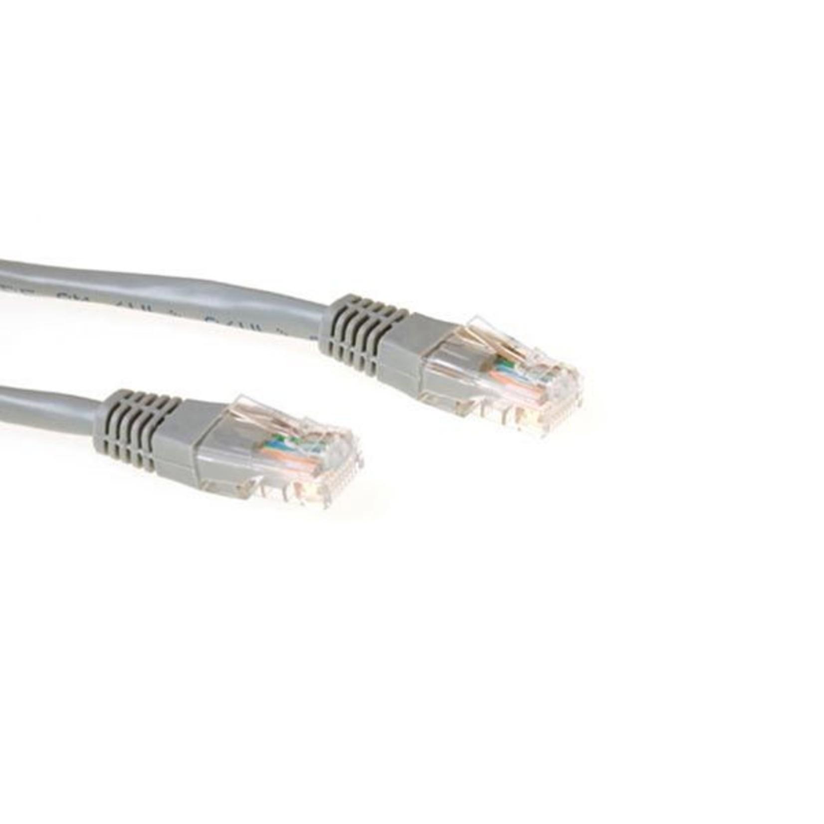 CAT5E cable M / M 2m