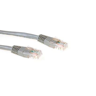 Câble CAT5E M / M 2m