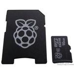 Raspberry Pi SD-kaart 16 GB incl. NOOBS