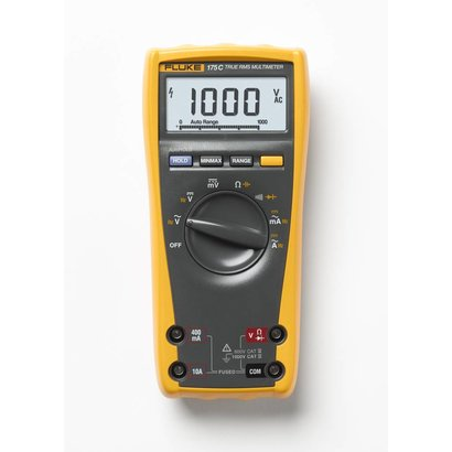 Fluke Fluke 175 True-RMS Digital Multimeter