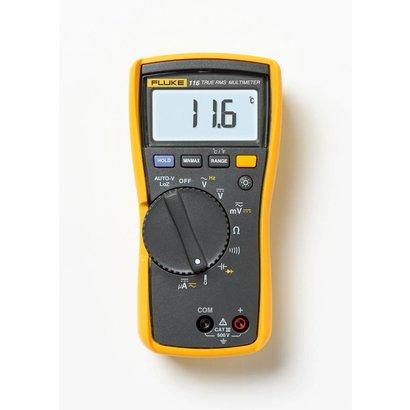 Fluke Fluke 116 HVAC Multimètre numérique
