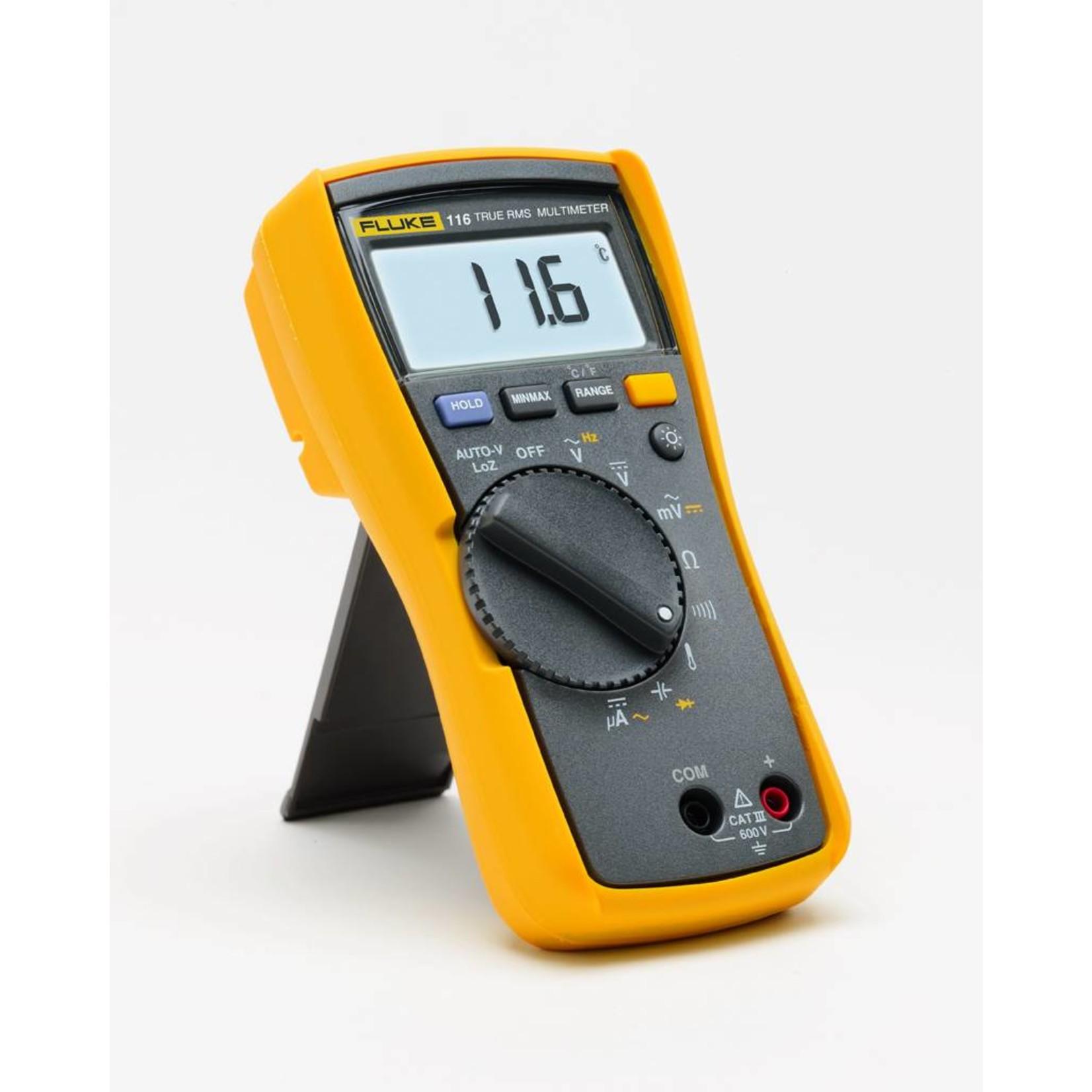Fluke Fluke 116 HVAC-multimeter