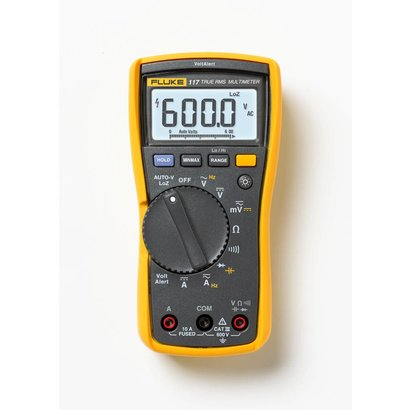 Fluke Fluke 117 multimeter for Electrician's