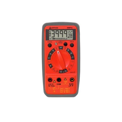 BEHA-AMPROBE Amprobe 35XP-A Digitale Multimeter
