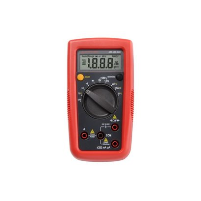 BEHA-AMPROBE Multimètre numérique Amprobe AM500