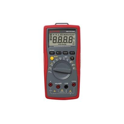 BEHA-AMPROBE Multimètre numérique Amprobe AM510
