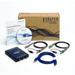 PicoTech PicoScope 2204A - 2 channels - 10MHz with probes