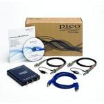 PicoTech PicoScope 2204A - 2 kanalen - 10 MHz met probes