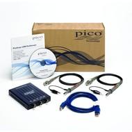 PicoTech PicoScope 2205A - 2 canaux - 25 MHz avec sondes