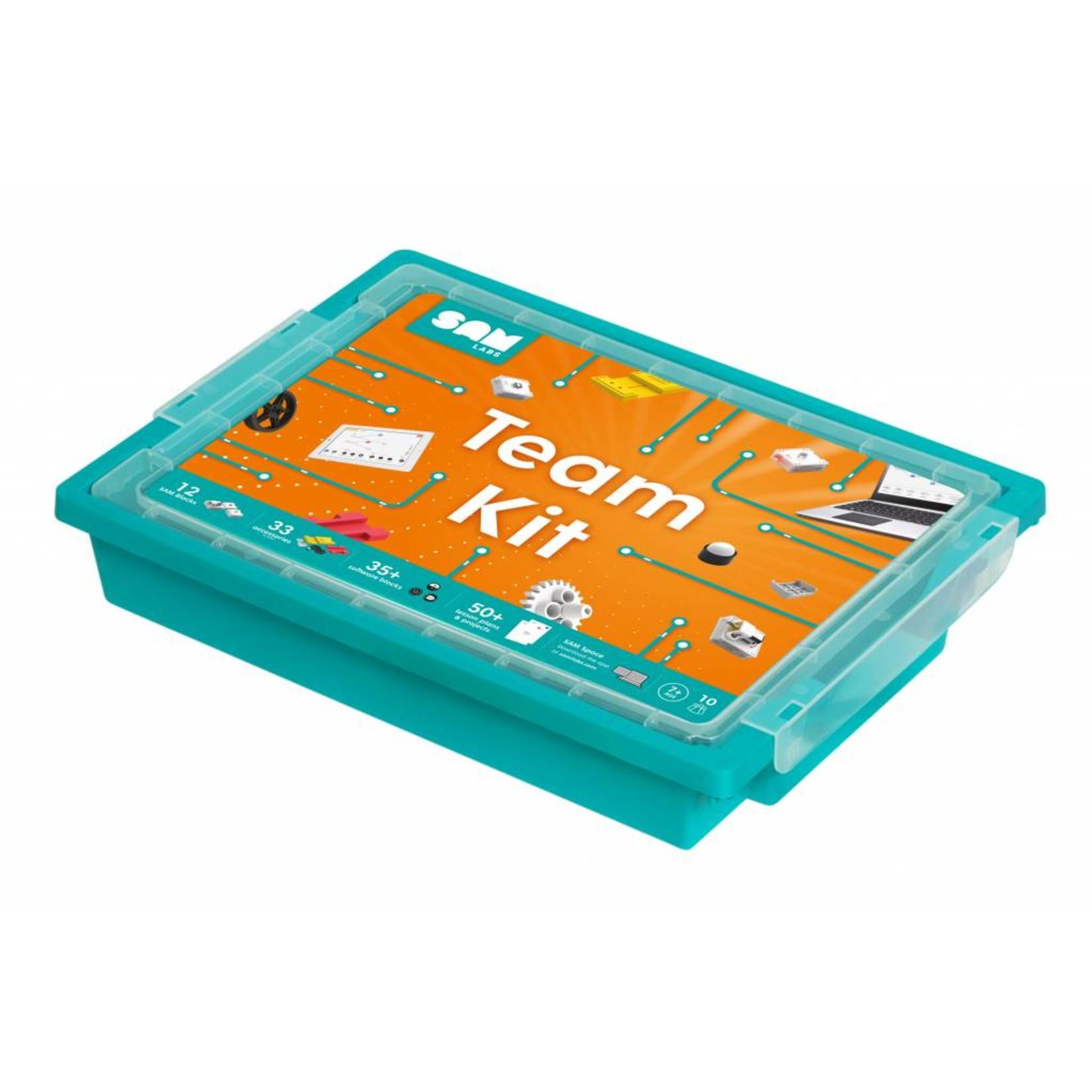 SAM Labs Team Kit