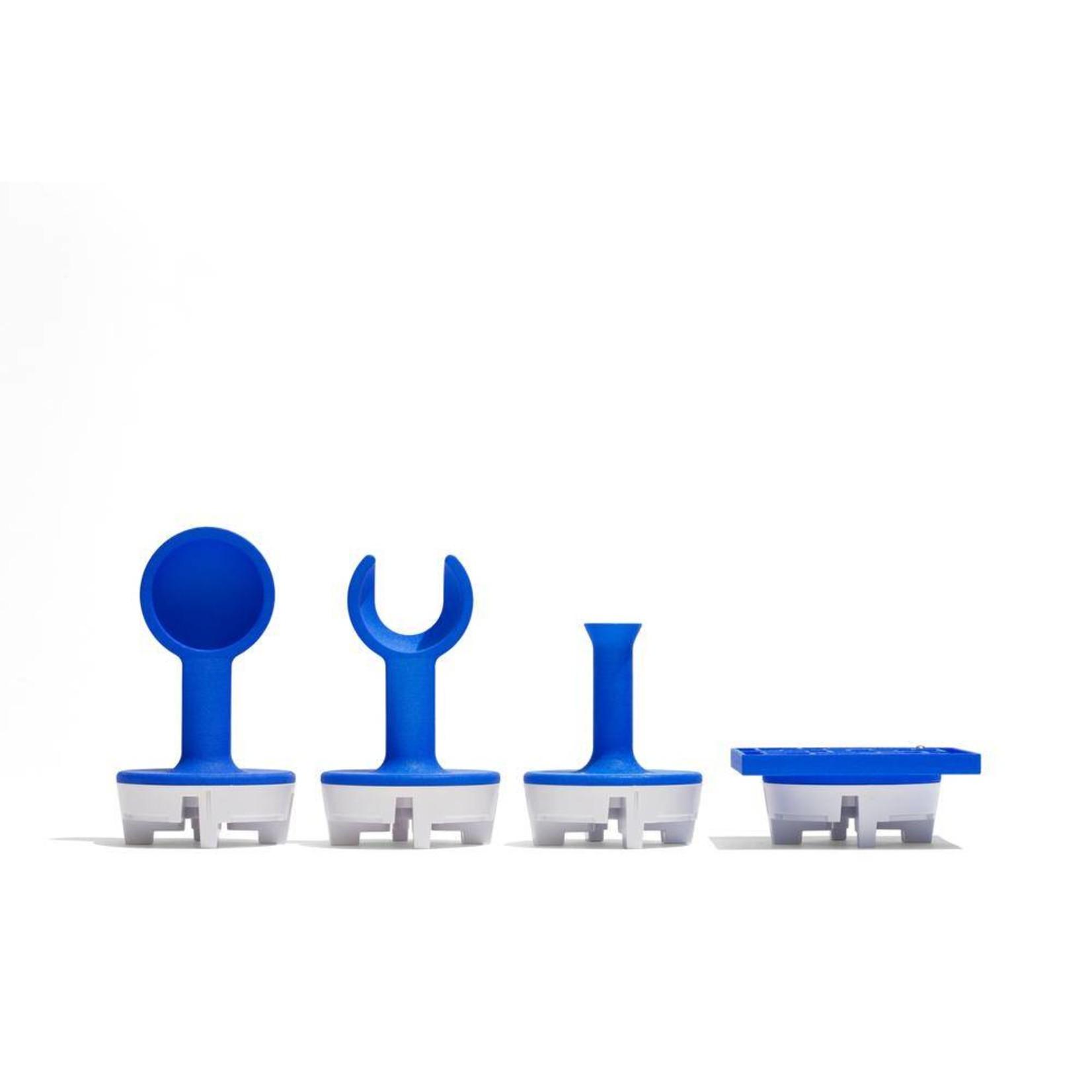 Shape  Robotics 3D Printed Extras Set