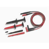 Fluke Fluke TL223 SureGrip ™ set of electrical test leads