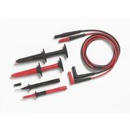 Fluke Fluke TL220 SureGrip™ Industriële meetsnoerenset