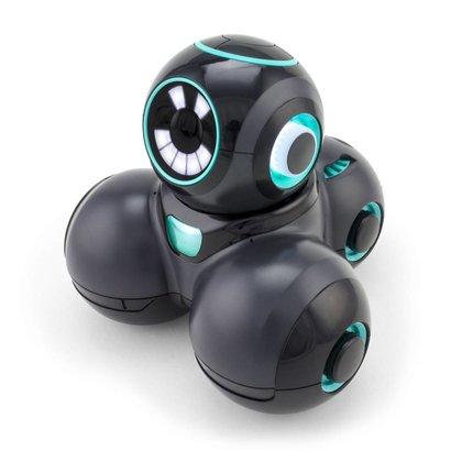 Wonder Workshop Robot Cue Noir