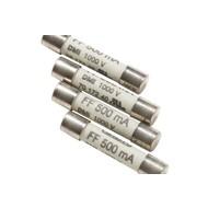 BEHA-AMPROBE FP500 Fuse Pack 4x 500mA / 1000V